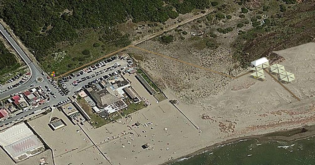 Matrimonio Spiaggia Maccarese : Concorsi e proposte gt allestimenti spiaggia per persone